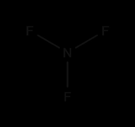 Nitrogen trifluoride - Gas Encyclopedia Air Liquide | Air Liquide